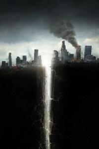 750x1334 San Andreas Movie