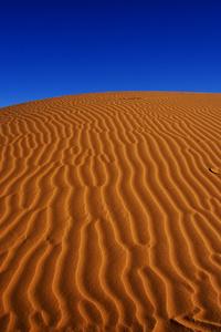 480x854 Sand Dunes 4k