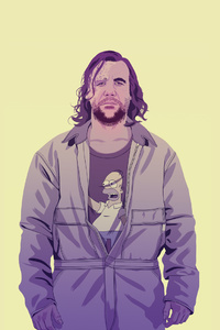 Sandor Clegane The Hound Game Of Thrones