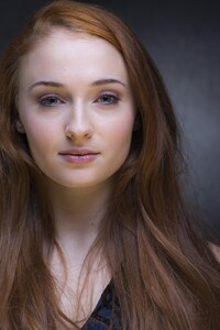 Sansa Stark Celebrity