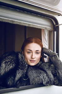 540x960 Sansa Stark Game Of Thrones Season 7