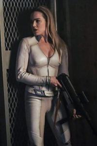 Sara Lance In Arrow Season 6