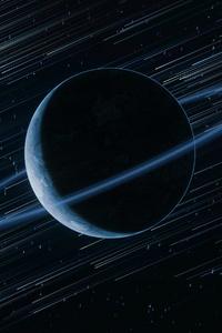 360x640 Saturn 4k