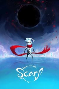 Scarf Game 8k