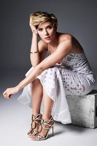 Scarlett Johansson 2017 4k