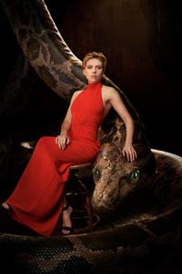 Scarlett Johansson 2017