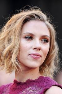 Scarlett Johansson 2018 New