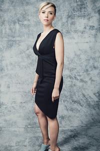 Scarlett Johansson 2019 4k