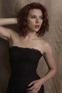 1080x1920 Scarlett Johansson 2020 Actress