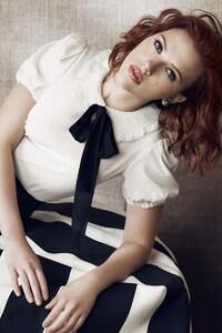 240x400 Scarlett Johansson 5