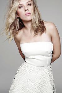 320x480 Scarlett Johansson Actress