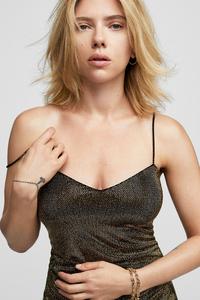 1242x2688 Scarlett Johansson Elle 2019