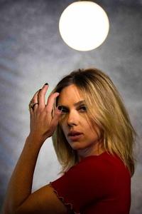 Scarlett Johansson USA Today 8k