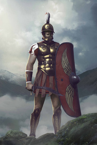 Scipio Total War Arena 8k