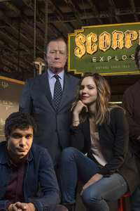 Scorpion TV Show HD