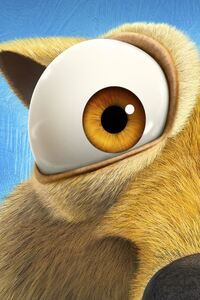 540x960 Scrat Ice Age Collision Course 2016