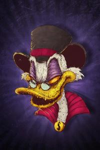 2160x3840 Scrooge McDuck