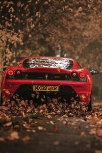 320x568 Scuderia Ferrari