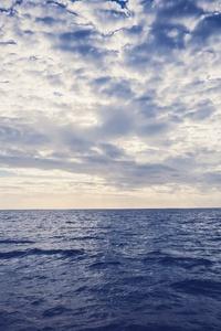 Sea Horizon 5k