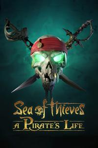 1080x2280 Sea Of Thieves A Pirates Life Jack Sparrow