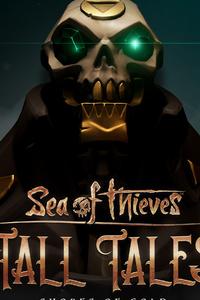 1080x1920 Sea Of Thieves Tall Tales