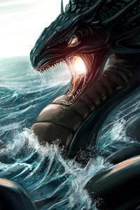 Sea Serpent 5k