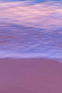 320x480 Sea Shore Silent 5k