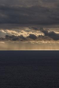 1080x1920 Sea Sunlight