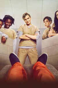 Season 4 Orange Is The New Black