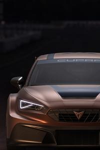 800x1280 Seat Leon Competition Cupra 2020