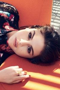 Selena Gomez 2 Instyle