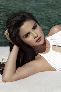 Selena Gomez 2016 Photoshoot