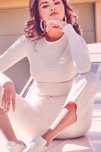 Selena Gomez 2019 Puma Photoshoot