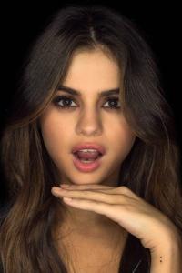 Selena Gomez 4k 5k