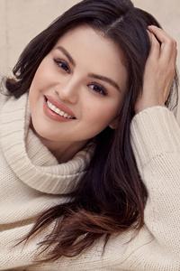 800x1280 Selena Gomez 8k 2021