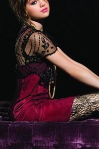 Selena Gomez Amazing