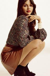 Selena Gomez Billboard Magazine 2021