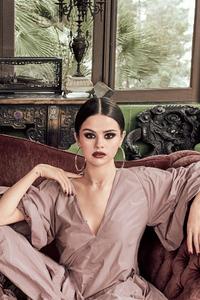 640x960 Selena Gomez Billboard Photoshoot