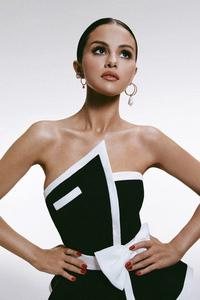1440x2960 Selena Gomez Cr Fashion Photoshoot 5k
