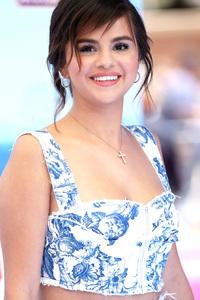Selena Gomez Ht3 Premiere