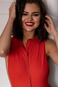 1280x2120 Selena Gomez Krah 2019