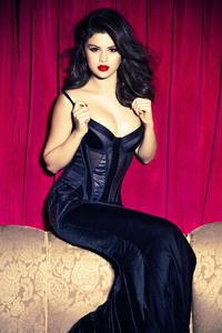 Selena Gomez Maxim 2018