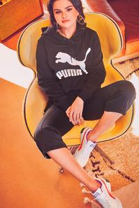 640x1136 Selena Gomez Puma2019