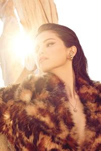 Selena Gomez Vogue Mexico 2020 4k