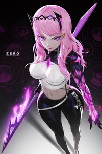 Selena Pink Devil 5k