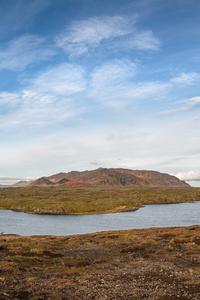 480x800 Selvallavatn Iceland 8k