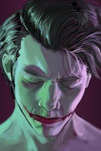 Sensitive Side Joker