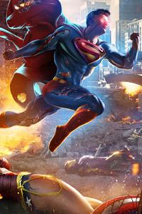 Sentry Vs Superman 5k