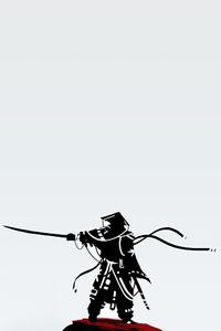 Sephiroth Vs Samurai 4k