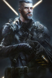 Sergeant 4k